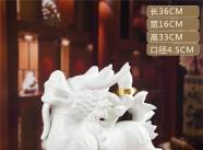 5斤影青麒麟