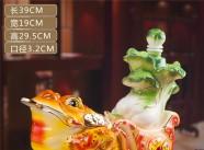 5斤金蟾白菜